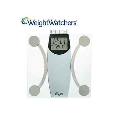 Ww Glass Body Analysis Scale