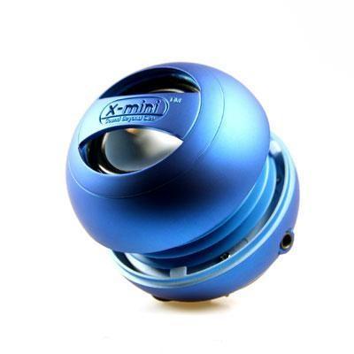 Xmini Capsule Speaker Blue