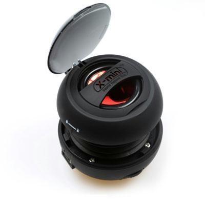Xmini v1.1 Speaker Black