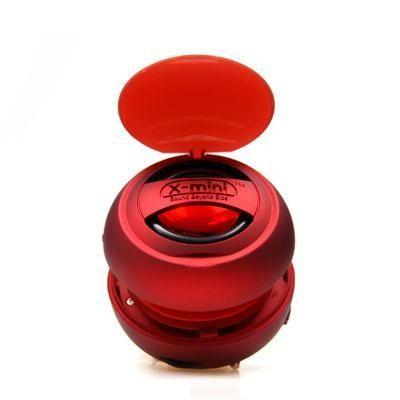 Xmini V1.1 Speaker Red