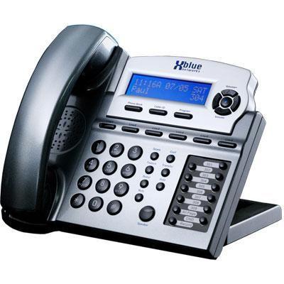 X16 6-line Phone Tm