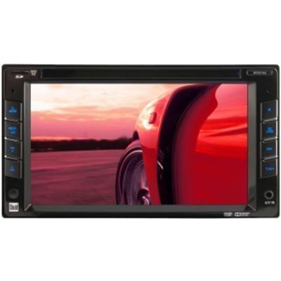 Dvd Multimedia Car Receiver