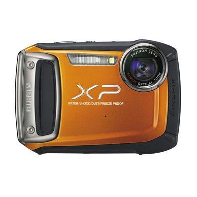 XP100-Orange