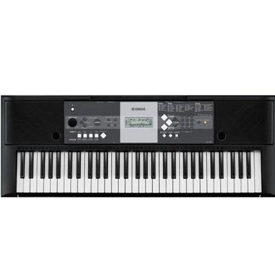 61 Key Keyboard w/ ac adapter