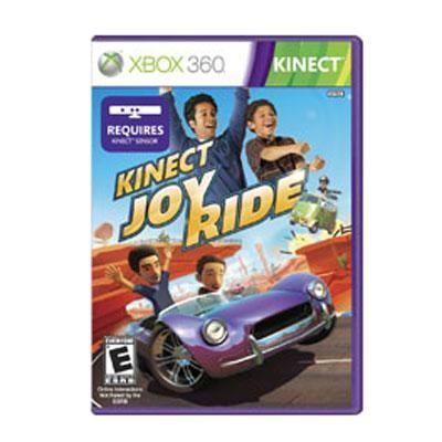 Joy Ride Xbox 360 KINECT