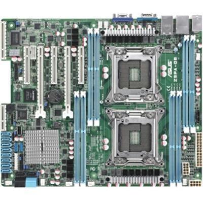 Z9PA D8  Motherboard E5 2600
