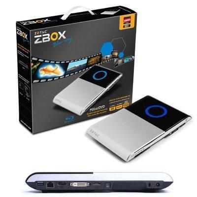 Zbox, Sff, Nextgen Ion, D525