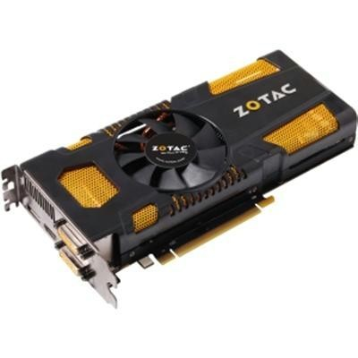 Geforce GTX570 1.2GB DDR5-AMP