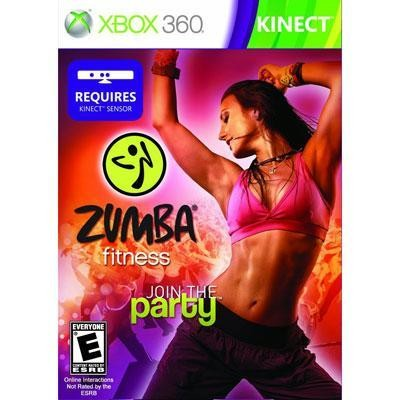 Zumba Fitness X360