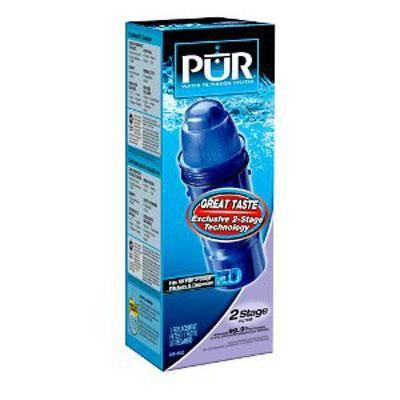 Pur  Fltr 4-pack With Tray