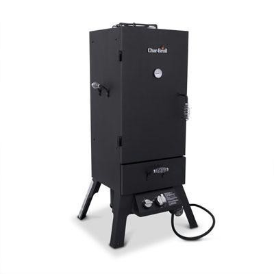 Cb Cb600x Lp Vertical Smoker
