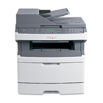 X364DN Monochrome Laser Printe