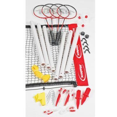 Halex Premier Badminton Set