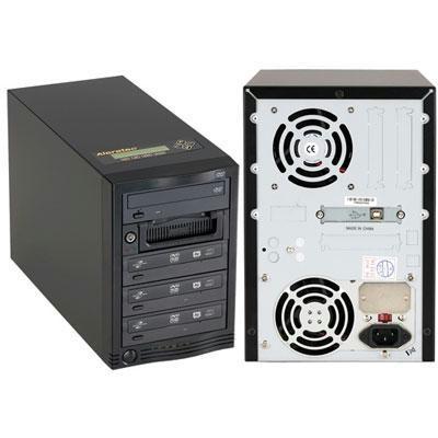 1:3 DVD Duplicator LightScribe