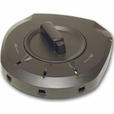 Digital Audio Selector Switch