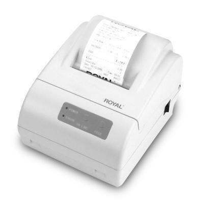 TS4240 additional printer