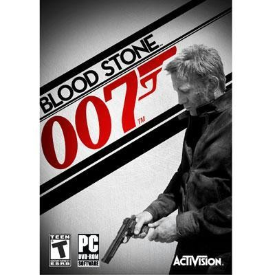 James Bond: Blood Stone Pc