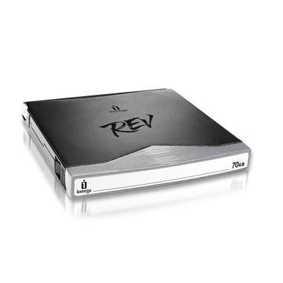 REV 70GB PC Single Disk