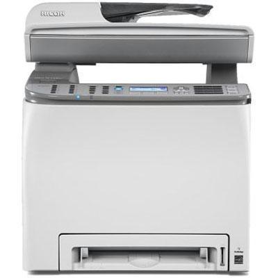 Aficio SP C240SF Laser Printer
