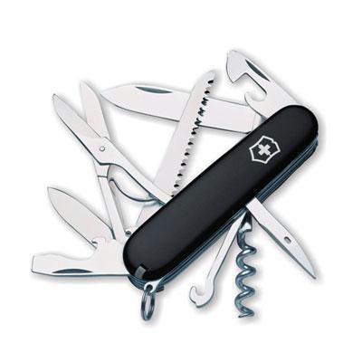 Huntsman multi tool Black
