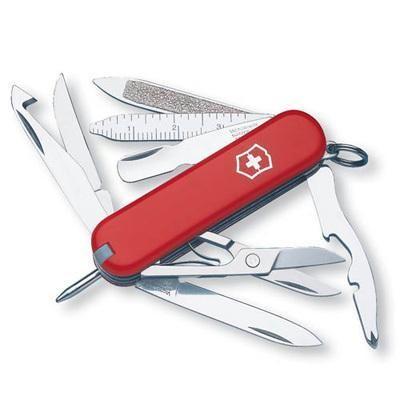 Multi tool MiniChamp Red