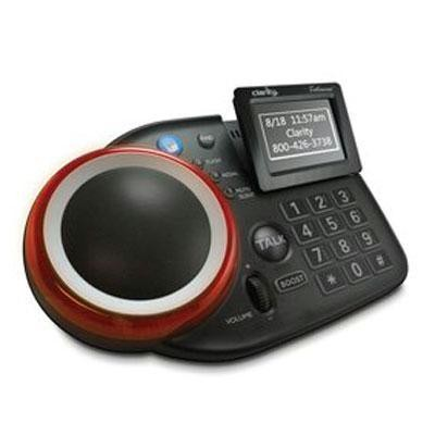 Clarity Fortissimo Speakerphon