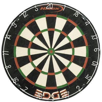 Halex The Edge Dartboard