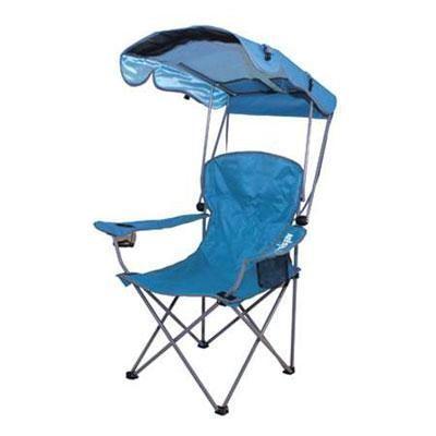 K Original Canopy Chair Blue