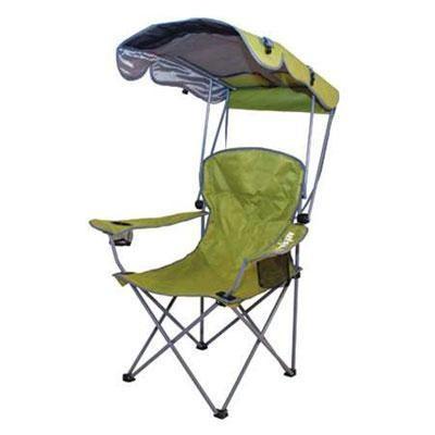 K Original Canopy Chair Green