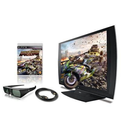 PlayStation 3D Display