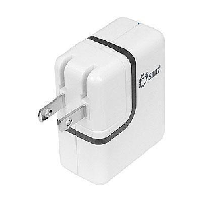 2a Usb Power Adapter 2port