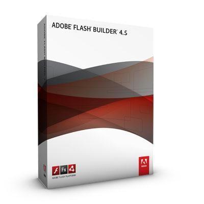 Flash Builder Std Win/Mac Upg