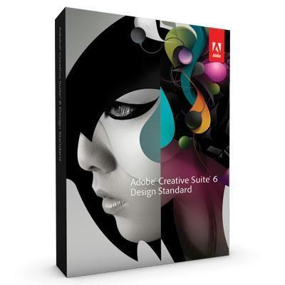 Design Standard Cs6 Mac