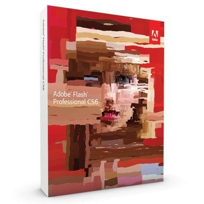 Flash Pro CS6 Mac