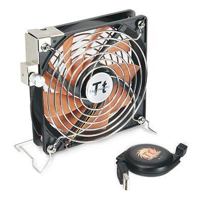 Mobile Fan 12cm