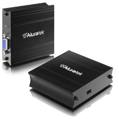 Usb 2.0 To Vga Dual Adapter