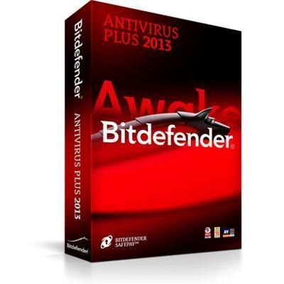 Anti Virus Plus 2013 3pc 2yrs