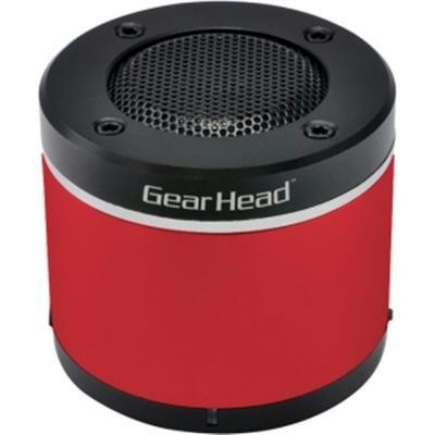 Portable Bluetooth Speaker Red