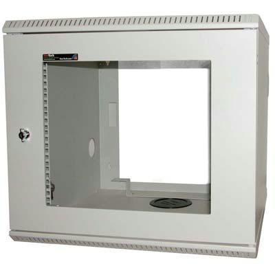 "10u 19"" Wm Equipment Cabinet"