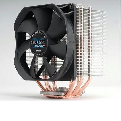 Zalman Performa Cpu Cooler