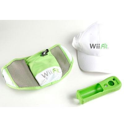 Wii Fit Get Fit Kit