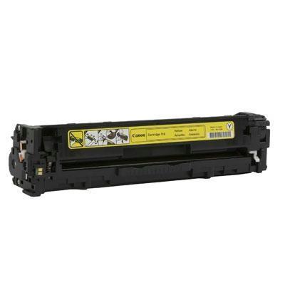 Toner Cart Yellow/mf8050cn