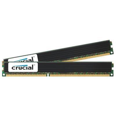 8GB Kit 4GBx2 DDR3 PC3-10600