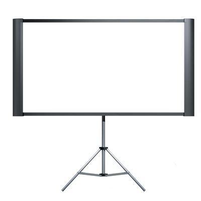 Duet Portable Projector Screen