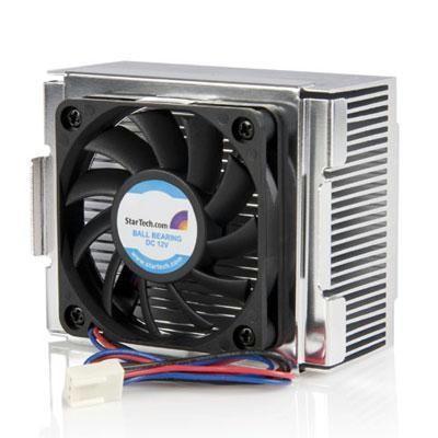 Pentium 4 Heatsink+fan Soc 478