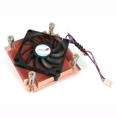 1u Intel Sckt 775 Heatsnk/fan