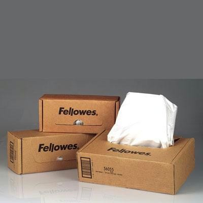 Powershred Waste Bags 100 Pk