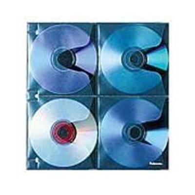 Polypropylene Cd/dvd Protector