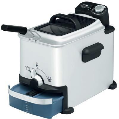 Ultimate Ez Clean Pro Fryer