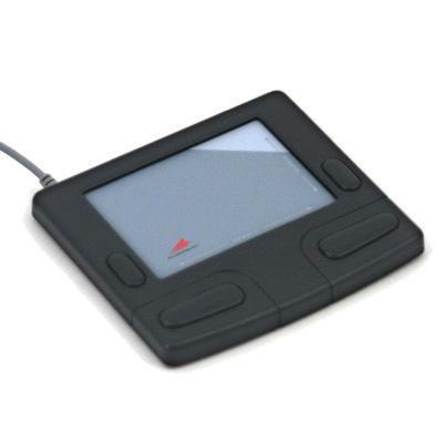 Smartcat 4btn Touchpad Usb Blk